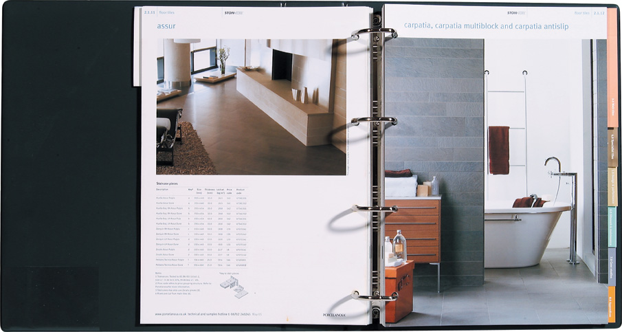 Crown healthcare sector brochure