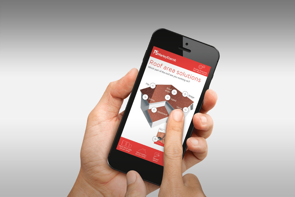 Sitework guide app by CDP