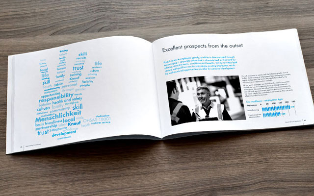 Knauf Sustainability Report