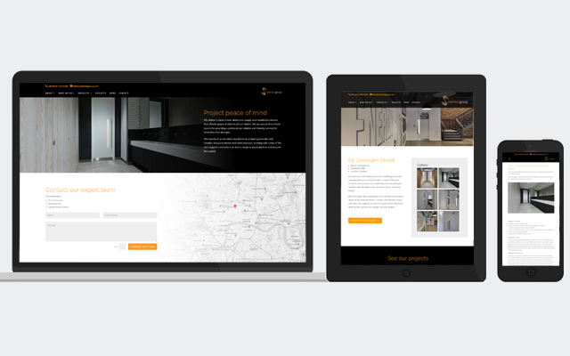 website for Stemko