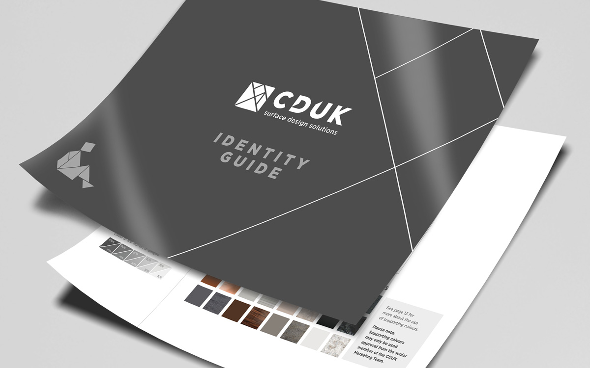 CDUK identity guide