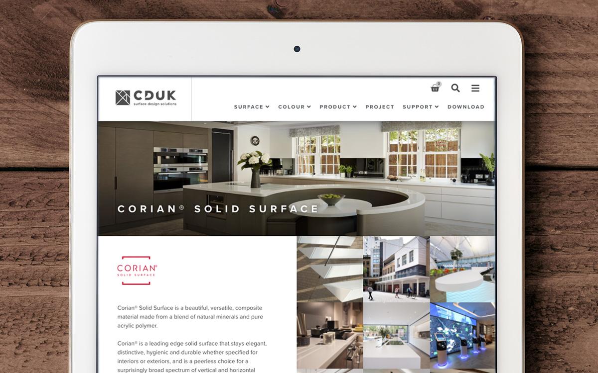 CDUK website