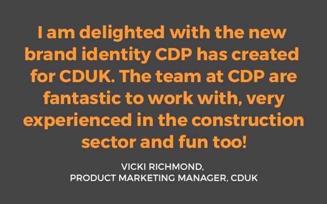 Vicki Richmond (CDUK) quote
