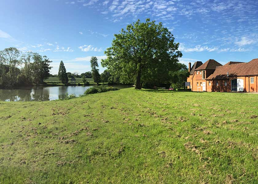 Lakeview, St Clere